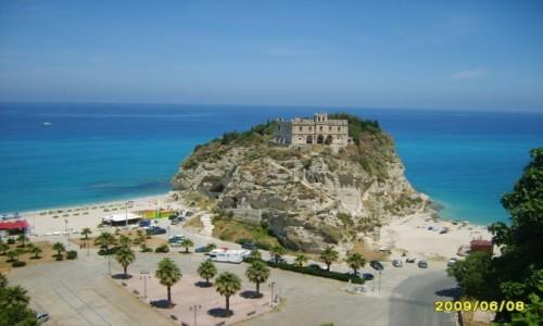 Zdjęcie WłOCHY / Południowe Włochy / Tropea / Tropea