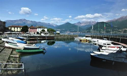 Zdjęcie WłOCHY / Lombardia / Colico / Do wyboru