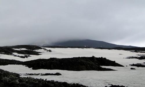 Zdjecie WłOCHY / Sycylia / Etna / Etna w maju :)