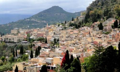 Zdjęcie WłOCHY / Sycylia / Taormina / Klimaty Taorminy (11)