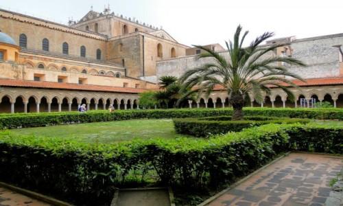 WłOCHY / Sycylia / Monreale / Z podróży po Sycylii - Monreale (7)
