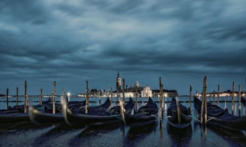 Zdjęcie WłOCHY / Wenecja / Wenecja / Wenecja