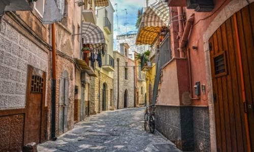 Zdjecie WłOCHY / Apulia / Bari / Bari