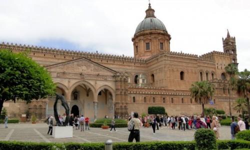 WłOCHY / Sycylia / Palermo / Klimaty Palermo (1)