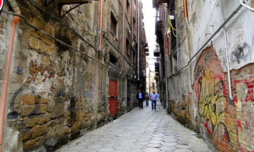 Zdjecie WłOCHY / Sycylia / Palermo / Klimaty Palermo (3)