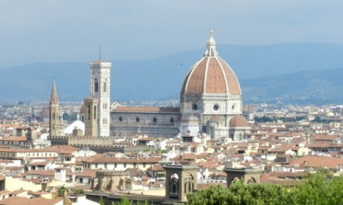 WłOCHY / Toskania / Florencja / Florencja