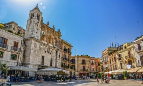 Zdjęcie WłOCHY / Apulia / Bari / Bari