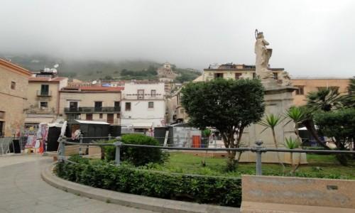 WłOCHY / Sycylia / Monreale / Z podróży po Sycylii - Monreale (2)
