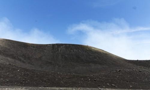 Zdjęcie WłOCHY / Sycylia / Etna / Etna time