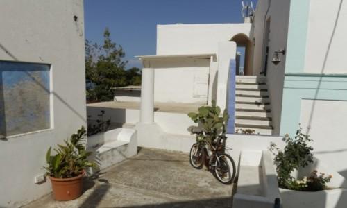 Zdjęcie WłOCHY / wyspy eolskie / Stromboli / południowo