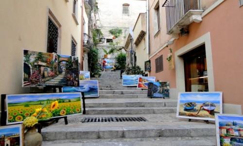 Zdjecie WłOCHY / Sycylia / Taormina / Klimaty Taorminy (3)