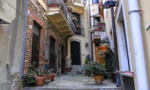Zdjecie WłOCHY / Sycylia / Taormina / Klimaty Taorminy (6)