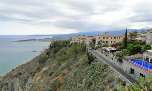 Zdjecie WłOCHY / Sycylia / Taormina / Klimaty Taorminy (8)