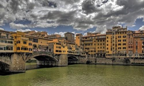Zdjęcie WłOCHY / Toskania / Florencja / Florencja
