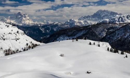 Zdjęcie WłOCHY / Południowy Tyrol / Val Gardena / dla ochłody :)