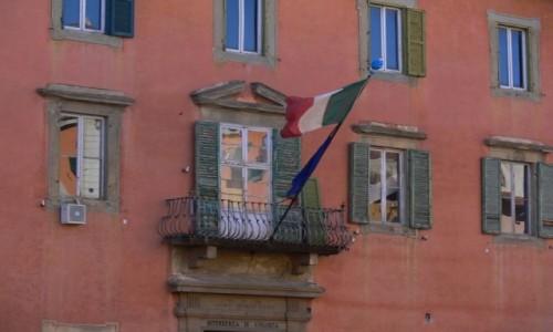 Zdjecie WłOCHY / Toskania / Florencja / Italia