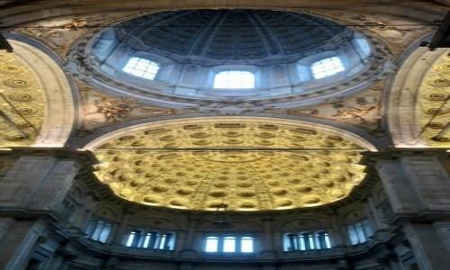 Zdjecie WłOCHY / Lombardia / Como / kolejna kopuła barokowa