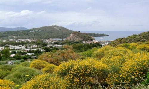 Zdjecie WłOCHY / Wyspy Liparyjskie / Vulcano / Liparyjskie wspomnienie.