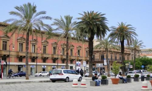 Zdjecie WłOCHY / Sycylia / Palermo / Klimaty Palermo.