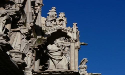 Zdjecie WłOCHY / Toskania / Pisa / Gotyk