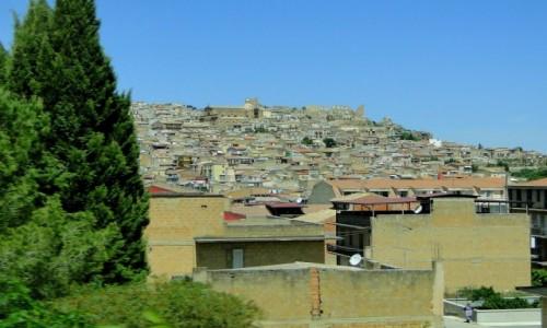 Zdjęcie WłOCHY / Sycylia / Gdzieś po drodze... / Z podróży po Sycylii.