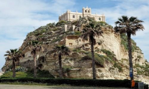 Zdjecie WłOCHY / Kalabria / Tropea / Santa Maria Dell'Isola
