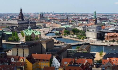 Zdjęcie WłOCHY / Kopenhaga / Christianshavn / Kopenhaga