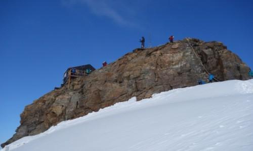 Zdjecie WłOCHY / Dolina Aosty / Masyw Monte Rosa / Balmenhorn 4176m n.p.m.