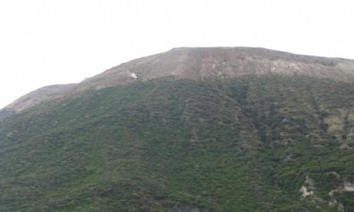 Zdjecie WłOCHY / Wyspy Eolskie / Vulcano / Na kraterze