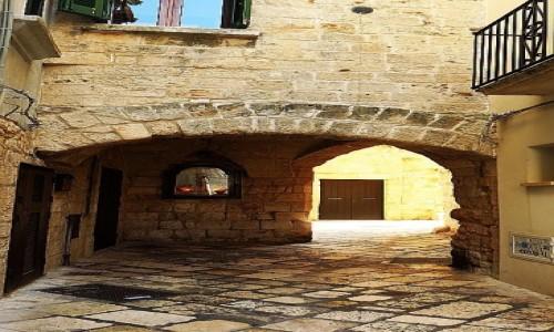 Zdjecie WłOCHY / Apulia / Polignano a Mare / stare miasto