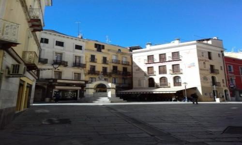 Zdjecie WłOCHY / Sardynia  / Stare Miasto / Iglesias - Sardynia