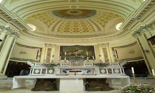 Zdjęcie WłOCHY / Apulia / Locorotondo / katedra