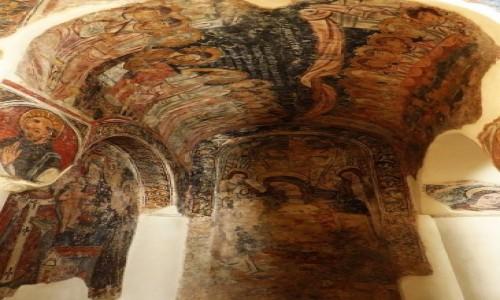 WłOCHY / Salento / Otranto / kościół św. Piotra