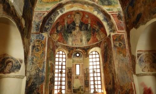 Zdjecie WłOCHY / Salento / Otranto / kościół św. Piotra