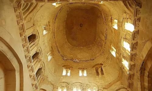 Zdjęcie WłOCHY / Półwysep Gargano / Monte Sant Angelo / Chiesa di Santa Maria Maggiore