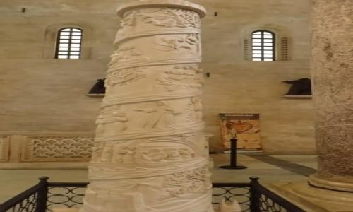 WłOCHY / Apulia / Bari / katedra