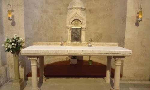 Zdjecie WłOCHY / Apulia / Bari / katedra