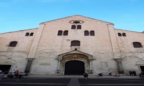 Zdjecie WłOCHY / Apulia / Bari / bazylika św. Mikołaja