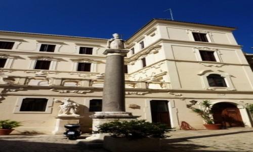 Zdjęcie WłOCHY / Apulia / Bari / katedra