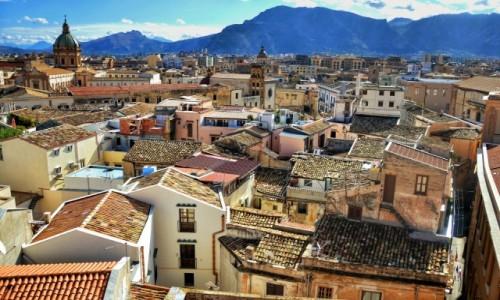 WłOCHY / Sycylia / Palermo / Palermo