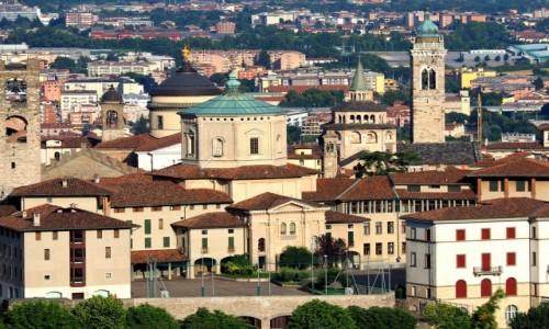 Zdjecie WłOCHY / Lombardia / Bergamo / Bergamo