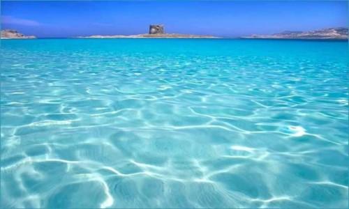 WłOCHY / Sardynia / Stintino / To nie Malediwy to Sardynia