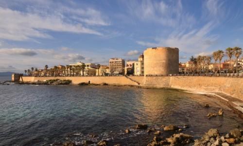 WłOCHY / Sardynia / Alghero / Alghero