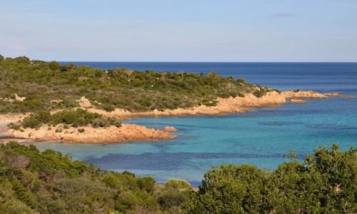 Zdjecie WłOCHY / Sardynia / Costa Smeralda / Costa Smeralda