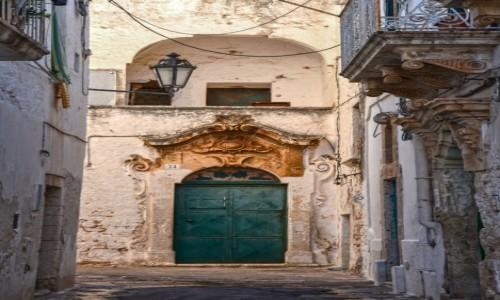 Zdjecie WłOCHY / Apulia / Ostuni / Ostuni