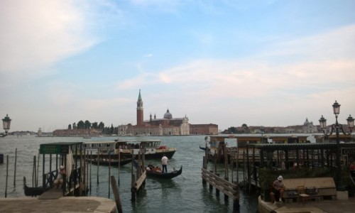 Zdjecie WłOCHY / Veneto / Wenecja / Wenecja