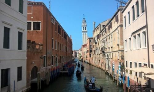 WłOCHY / Veneto / Wenecja / Wenecja 1