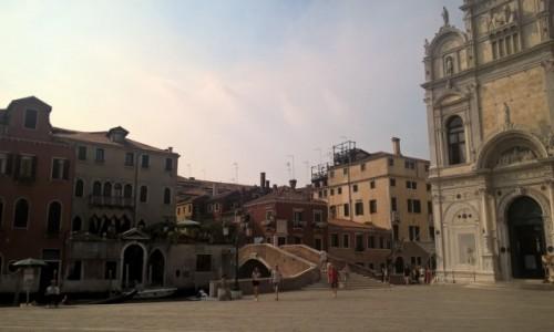 Zdjecie WłOCHY / Veneto / Wenecja / Wenecja 2