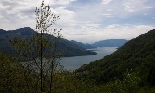 Zdjecie WłOCHY / Como / Varese / Como