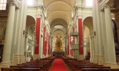 Zdjecie WłOCHY / Emilia-Romania / Bolonia / bazylika św. Dominika